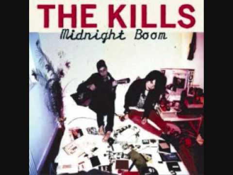 The Kills - Sour Cherr