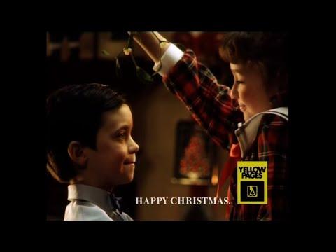 Christmas Food Adverts