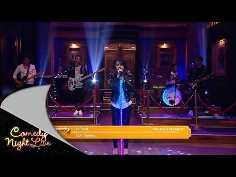 download lagu Geisha - Akulah Pelangi - CNL 7 Juni 201 gratis