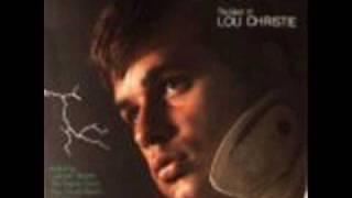 Watch Lou Christie Trapeze video