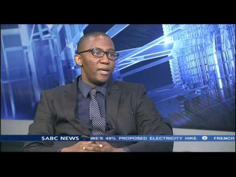 Publishing unverified information on social media: Siyabonga Africa
