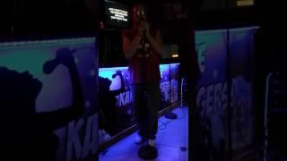 God Bless The U S A Karaoke