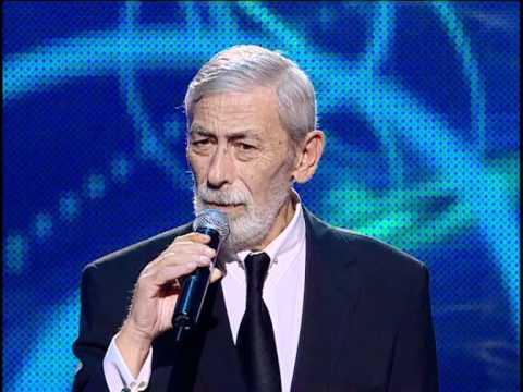 Вахтанг Кикабидзе - Виноградная косточка (2010)