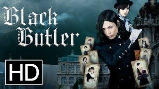 Black Butler (Live Action) - Official Trailer
