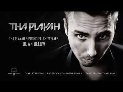 Tha Playah - Down Below