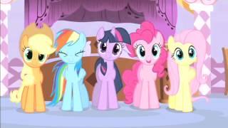My little pony california gurls