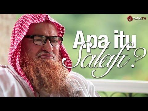 Tanya Jawab Dengan Ulama: Apa Itu Salafi & Dakwah Salafiyyah - Syaikh Dr. Muhammad Musa Nasr
