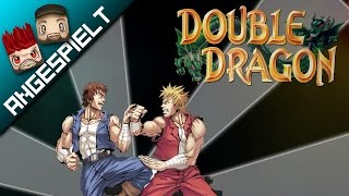 Angespielt: Double Dragon [FullHD] [deutsch]