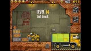 [Truck Loader 4] Video