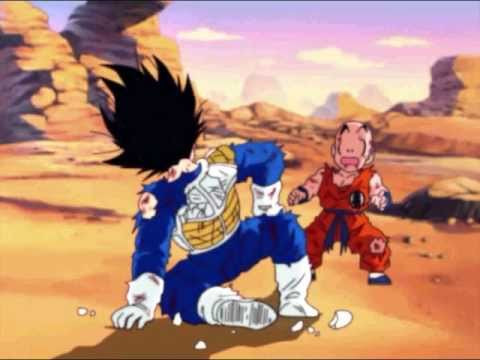 Post-intercourse With Vegeta video