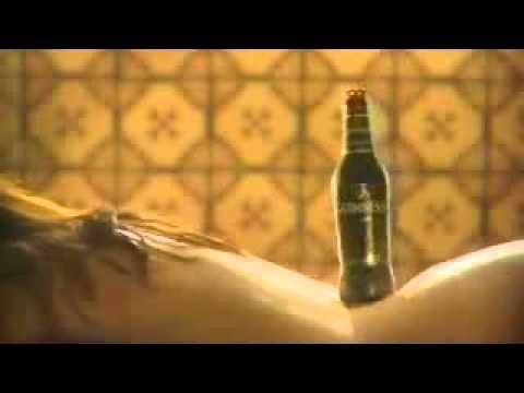 запрещенная реклама пива Гиннес
