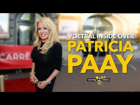 COMPILATIE: Het allerbeste over Patricia Paay! - VOETBAL INSIDE | Voetbal Inside