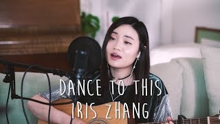 Download Lagu Dance To This - Troye Sivan ft. Ariana Grande Acoustic Guitar Cover Gratis STAFABAND