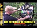 Bug Out Roll Gear Organizer Review And GIVEAWAY Preparedmind101 mp3