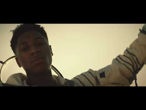 YoungBoy Never Broke Again - Astronaut Kid