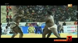 Lamb | Bantamba - Spéciale Siteu vs Zoss