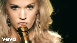 Клип Carrie Underwood - Undo It