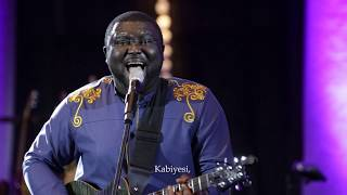 "Ebube By KODA and band .Recorded live at the ""Hosanna Live"" Concert in Takoradi"