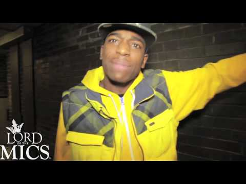 Koder Lord Of The Mics 4 Hype Session sending for C Gritz | Ukg, Grime, Rap