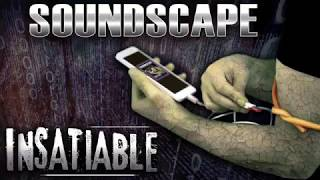 SOUNDSCAPE - Insatiable (lyric video)