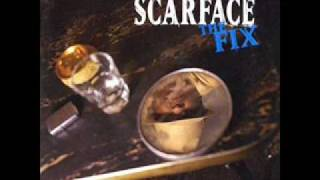 Watch Scarface Keep Me Down video