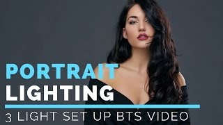 Fashion, Glamour, Modeling, Posing, and Lighting Photography Photography Tutorial