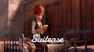 Sia- Suitcase Ballerina Movie (Leap!)
