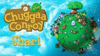 Chuggaaconroy - Shari
