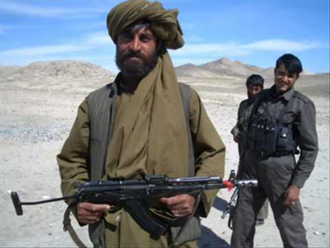 Afghan Russian War