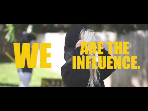 We Are the Influence - Team 1