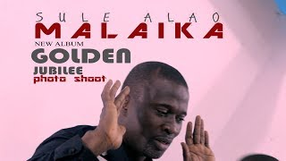 SULE ALAO MALAIKA DROP ANOTHER NEW ALBUM GOLDEN JUBILEE WITH PHOTO SHOOT