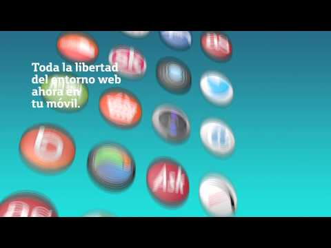 Movistar te trae Firefox OS a tu móvil.