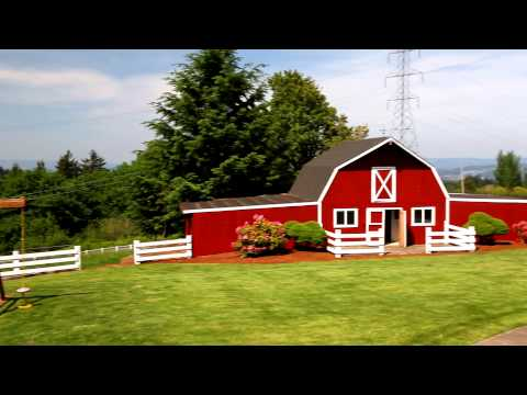 Luxury Country Estate/Sherwood, Oregon homes for sale/22345 SW Chapman