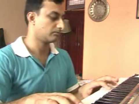 Piano Jamin - Pyar ko ho .wmv