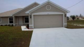 Adams Homes | Cape Coral, FL | 2,010 sq. ft. model home | www.AdamsHomes.com
