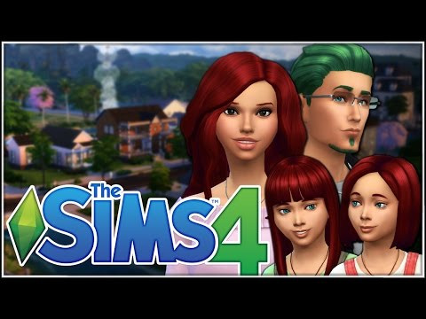 Sims 4: Vidas Paralelas 46 - Como dos gotas de agua