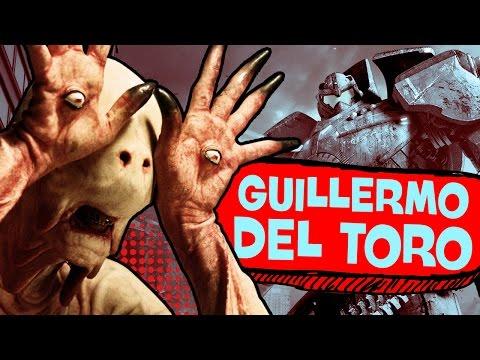 GUILLERMO DEL TORO - PIPOCANDO #HALLOWEEN