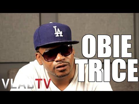 Obie Trice Details Proof's Death & Eminem's Reaction