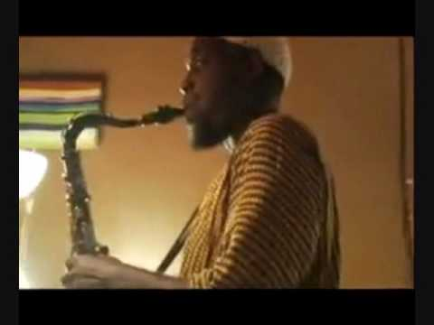Movementunes.com: Bilal Sunni Ali - Live Video
