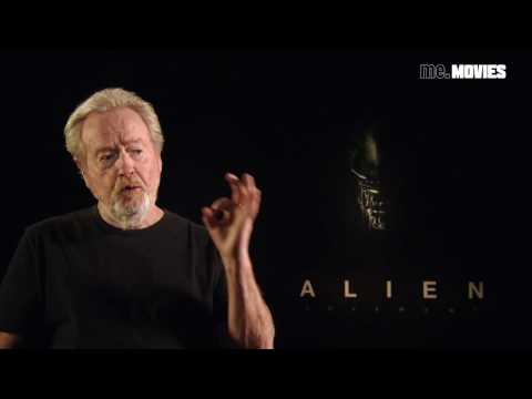 "Ridley Scott Talks ""Gladiator 2"" By Nick Cave"