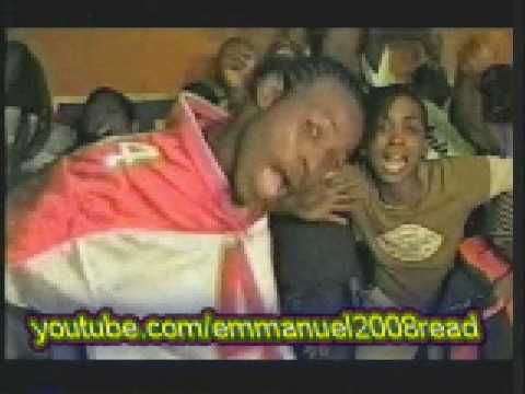 Ngs Neg Geto Salomon M Pral Gade Fent Ou Kanaval 2007