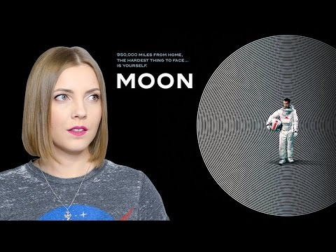 """5 Reasons Why You Should Watch """"Moon"""""""