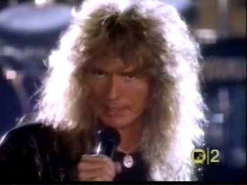 Whitesnake-Here I Go Again and  Motley Crue-Dr.Feelgood