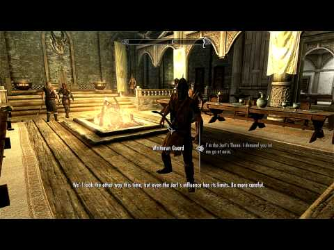 [How To] Skyrim Killable Children Mod [With Download Link]