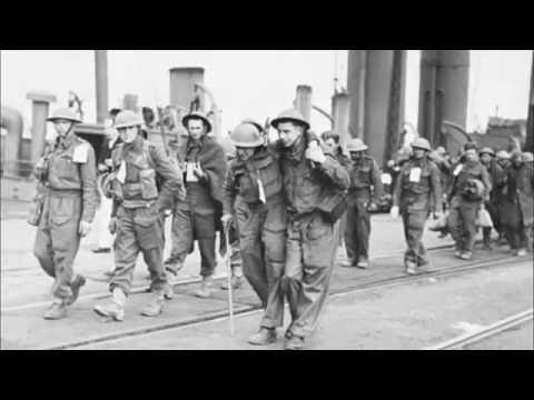 dunkirk was a miracle of deliverance essay Battle of dunkirk by  a miracle of deliverance, achieved by valor, by perseverance, by perfect discipline, by faultless service, by resource, by skill, by .