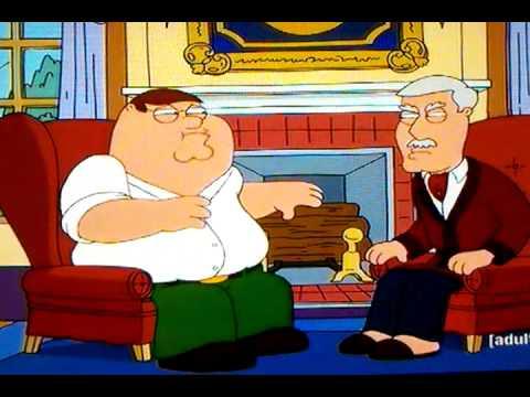 Pine Cone Family Family Guy Pine Cone