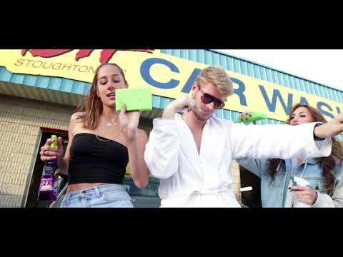 Yung Gravy - Mr.  Clean (prod. white shinobi) [Official Music Video]