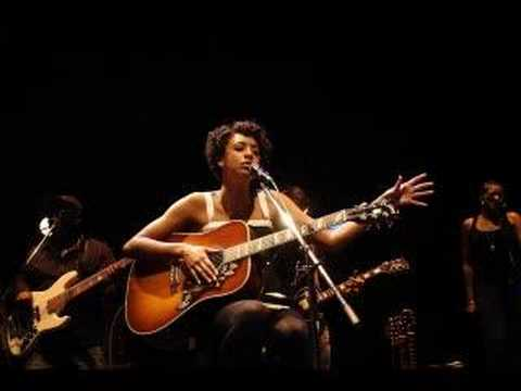 Corinne Bailey Rae - Venus as a boy