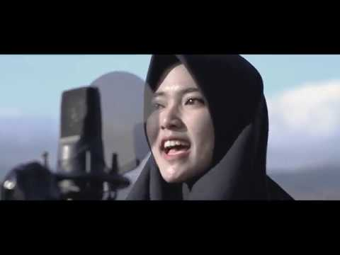 RUMIT - LANGIT SORE (COVER BY AJENG)