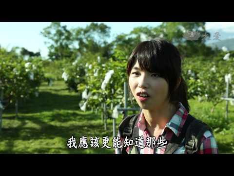 台灣-沒有黑板的社會課-20141218 走自己的路